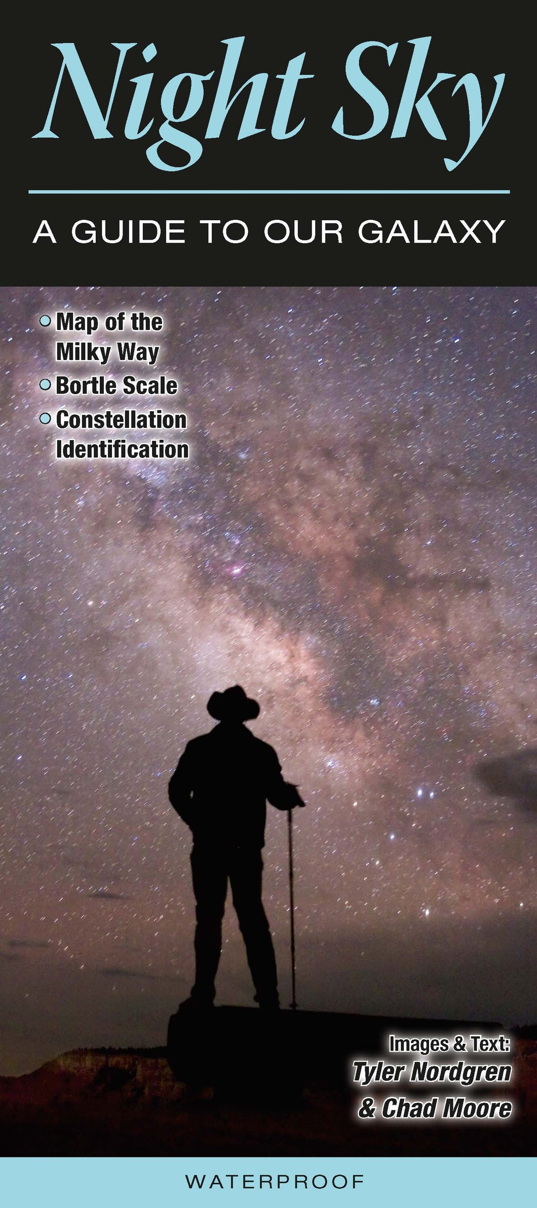 Pocket Guide: The Night Sky 2nd Edition