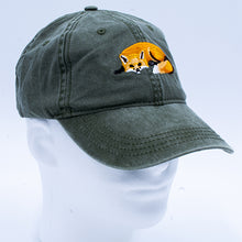 Load image into Gallery viewer, Hat: Red Fox