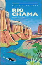 Load image into Gallery viewer, Rio Chama River Guide Map PDF