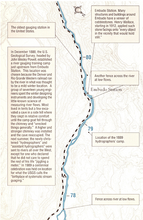 Load image into Gallery viewer, Rio Grande River Guide Map PDF