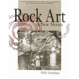 Rock Art in New Mexico
