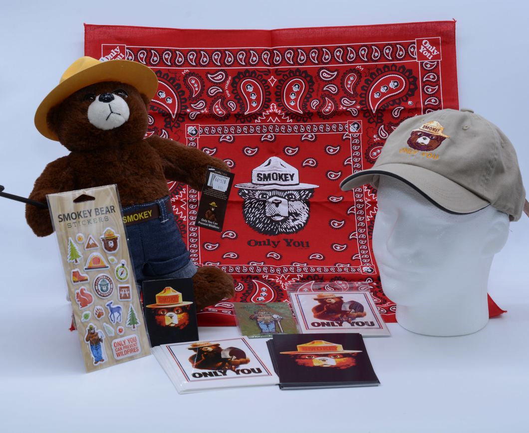 Smokey Bear Collection