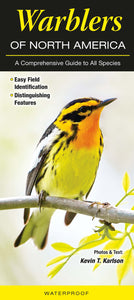 Pocket Guide: Warblers of North America