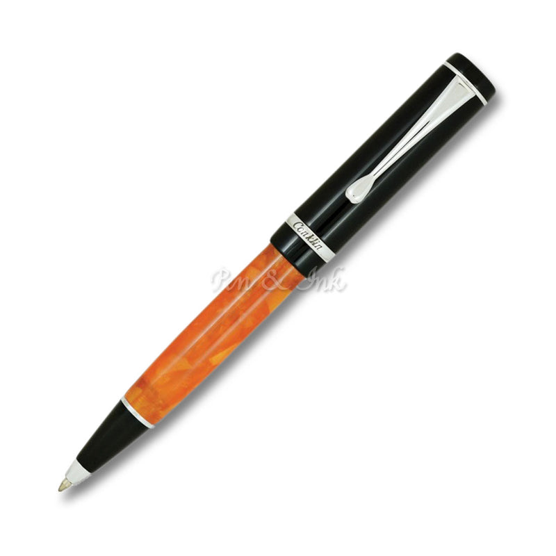 Conklin Duragraph Orange Nights Ballpoint Pen