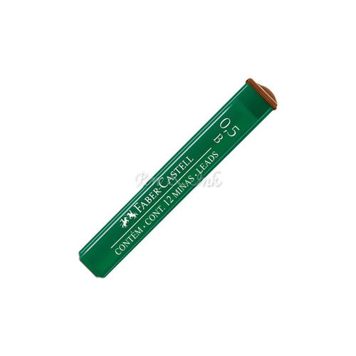 Faber-Castell Polymer Pencil Leads 0.5mm B