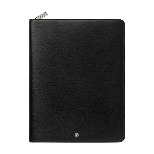 Montblanc 4810 Westside Large A4 Notepad With Zip
