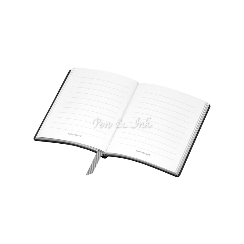 Montblanc Fine Stationery Notebook 145 Lined