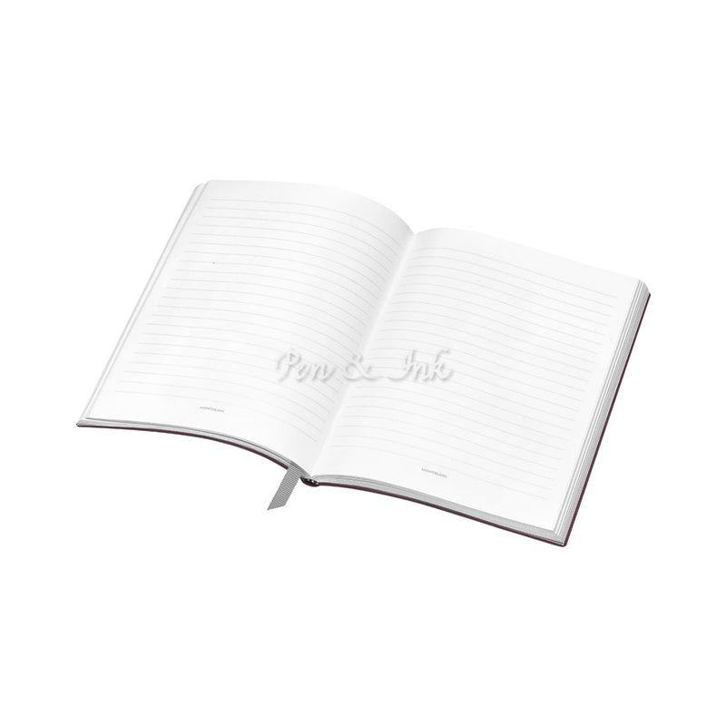 Montblanc Fine Stationery Notebook 146 Lined