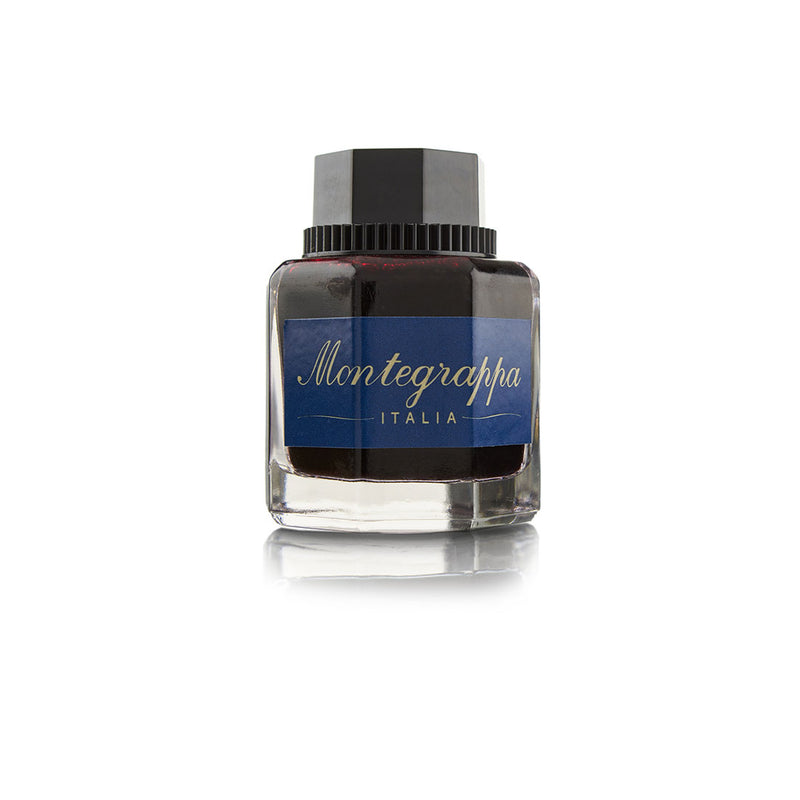 Montegrappa Bottled Ink Red