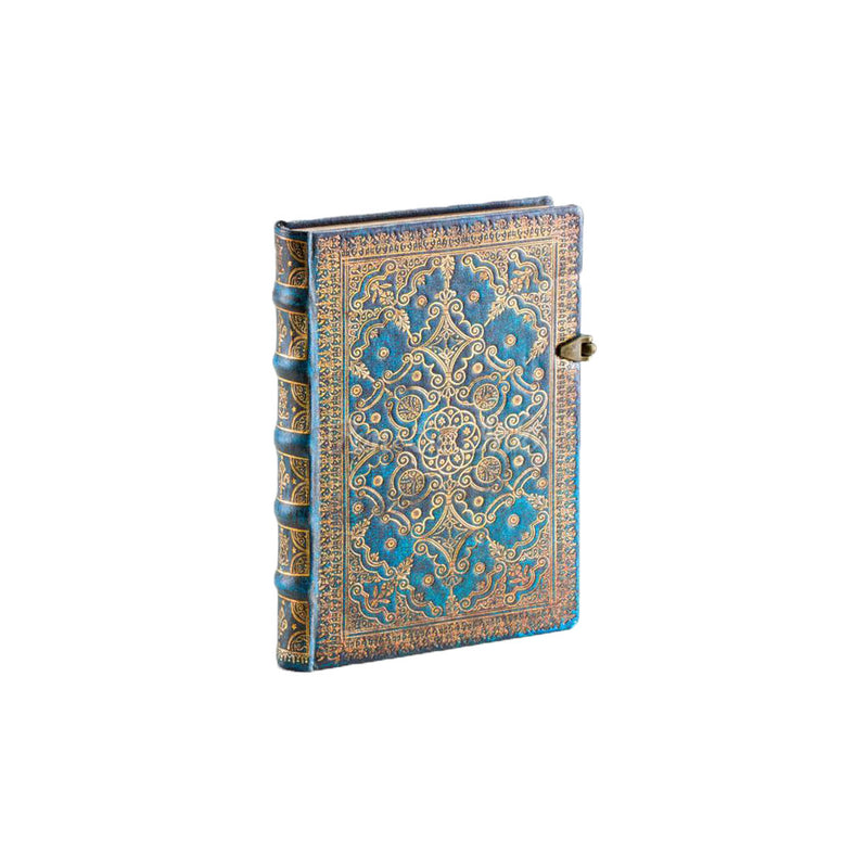 Paperblanks Equinoxe Azure Midi Lined Journal