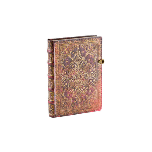 Paperblanks Equinoxe Carmine Midi Lined Journal