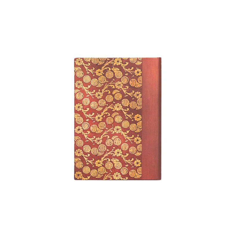 Paperblanks Virginia Woolfs Notebooks - The Waves Volume 4 Midi