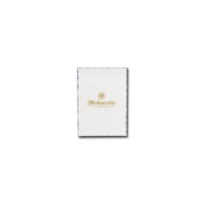 Rossi 1931 Medioevalis A6 White Writing Cards