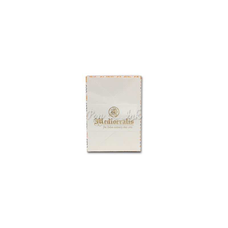 Rossi 1931 Medioevalis C6 Cream Envelopes