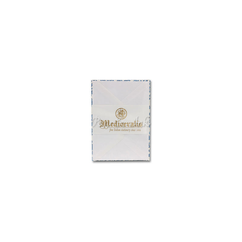 Rossi 1931 Medioevalis C6 White Envelopes