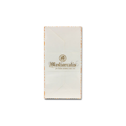 Rossi 1931 Medioevalis DL Cream Envelopes