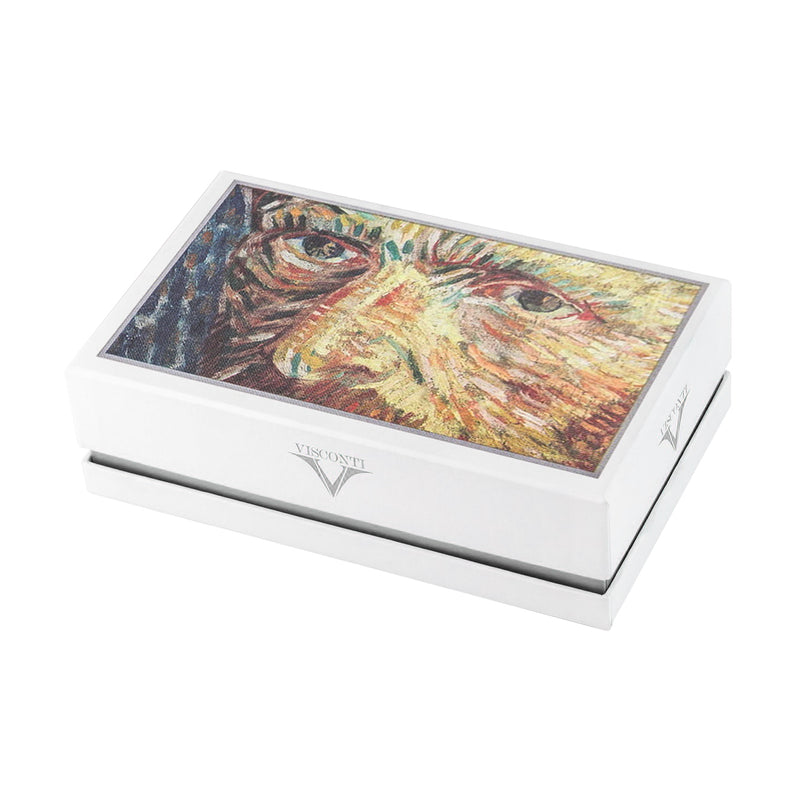 Van Gogh Collection Wheatfield Under Thunderclouds Fountain Pen