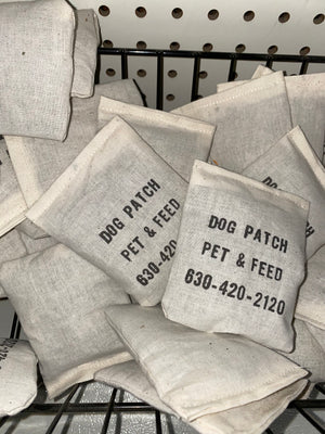Dog Patch Catnip Pillows