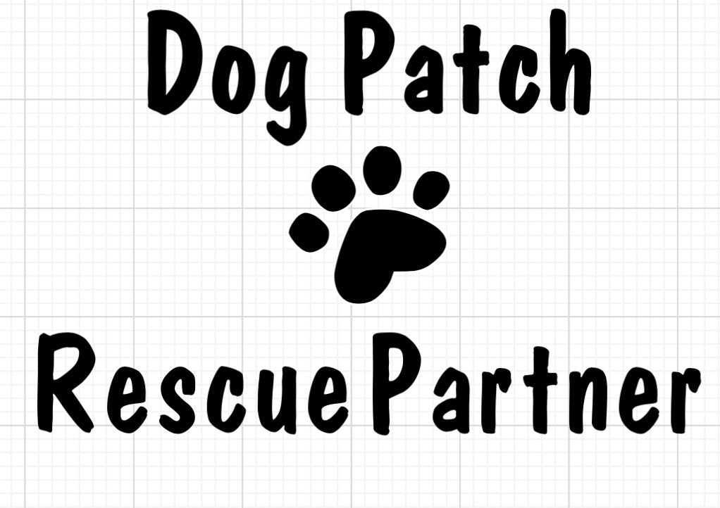 Dog Patch Custom 12oz White Coffee Mug