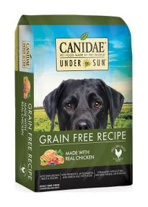 Canidae Under The Sun Chicken