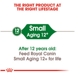 Royal Canin Small Adult Aging