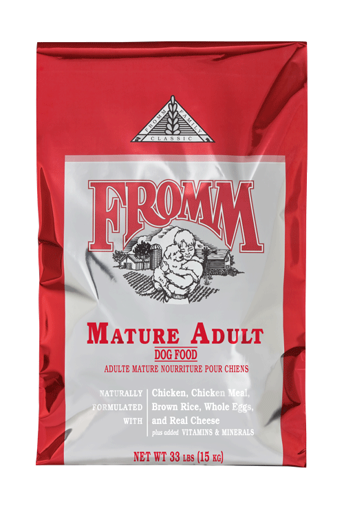 Fromm Classic Mature Adult Dog