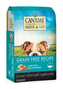 Canidae Under The Sun Whitefish