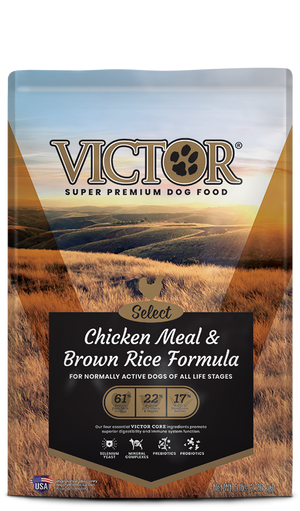 Victor  Chicken and Rice