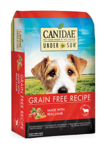 Canidae Under The Sun Lamb