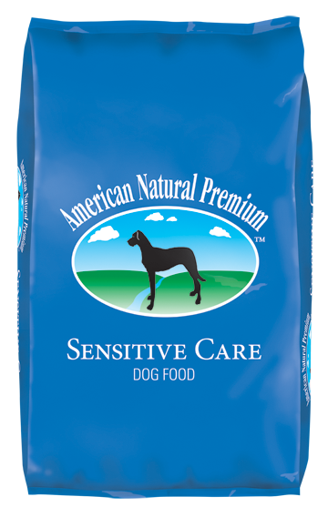 American Natural Premium Sensitive Care