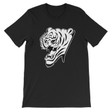 The Original Sucky Tiger Unisex Tee