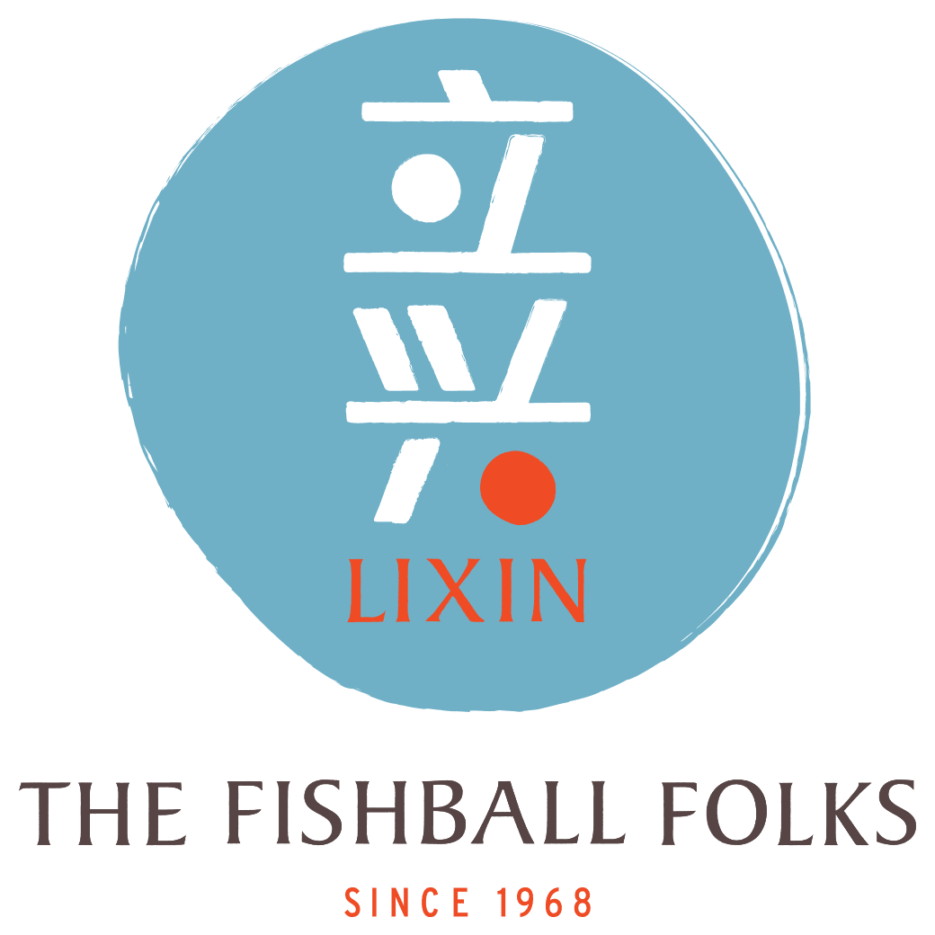 CHU Collagen and Lixin Fishball Noodles