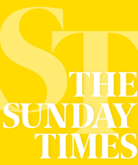 The Sunday Times Feature - CHU Collagen