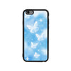 Butterfly Sky iPhone Kılıfı