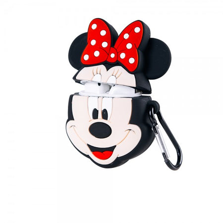 Airpods Minnie Mouse Kılıfı