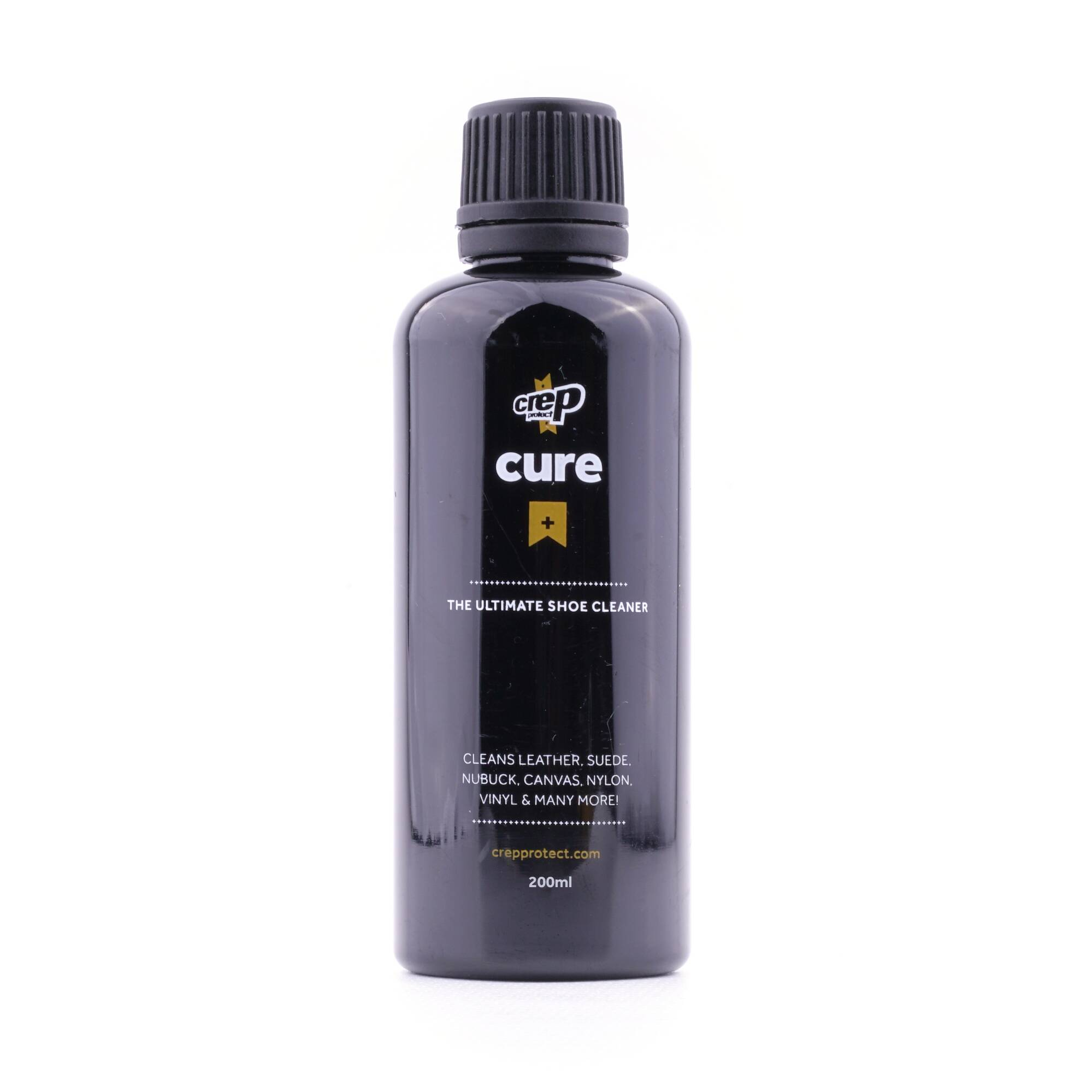 Crep Protect Cure Refill 200ML ACCESSORIES Crep Protect N/A Black