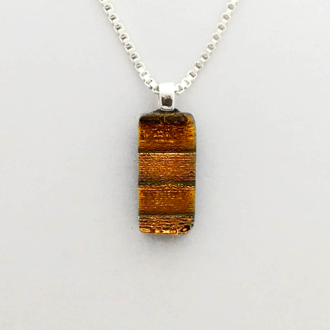 Dichroic Glass Pendant T20 ONLINE SPECIAL PRICE