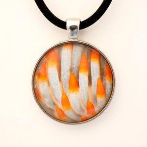 "Oceanscapes Pendant ""Soft Coral"""