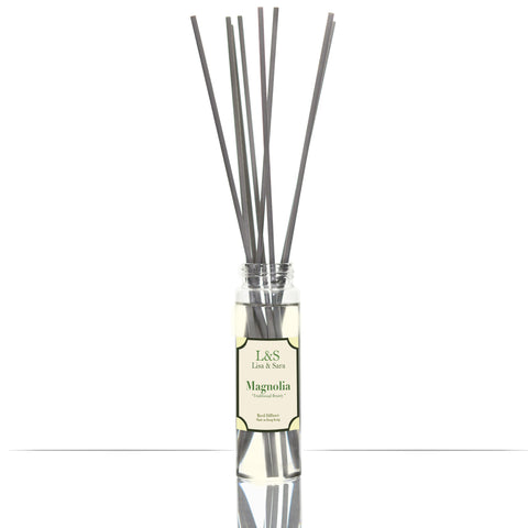 """Traditional Beauty "" - Magnolia Reed Diffuser (refill)"