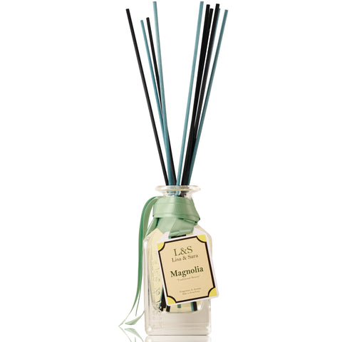 """Traditional Beauty "" - Magnolia Reed Diffuser"