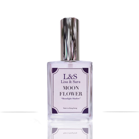 Moon Flower Aqua Perfume 60ml
