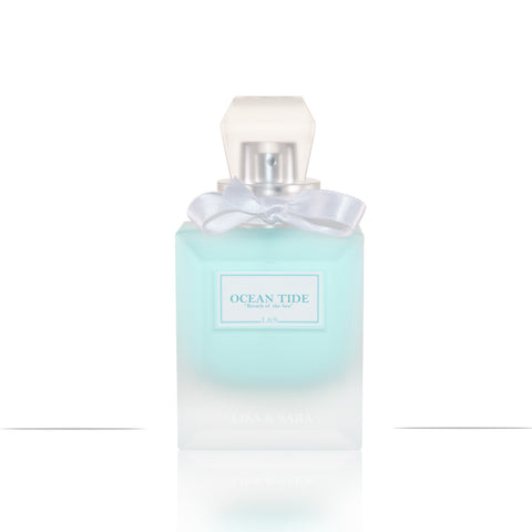 New! Ocean Tide Aqua Perfume 60ml