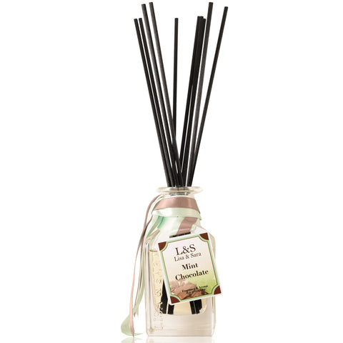 Mint Chocolate Reed Diffuser