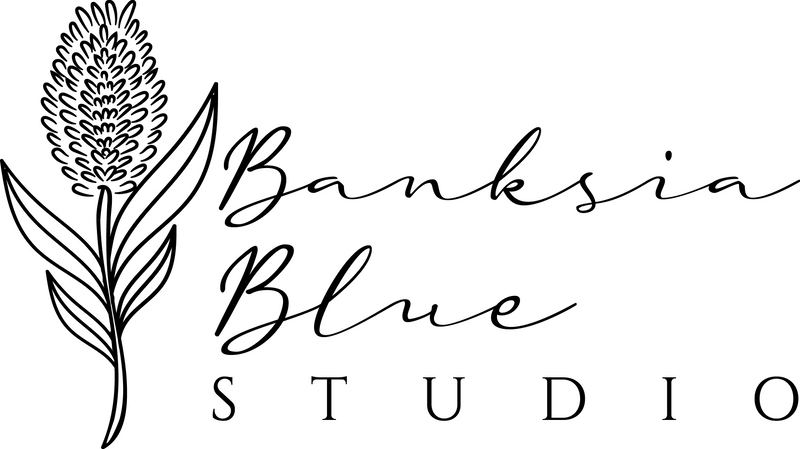 Banksia Blue Studio