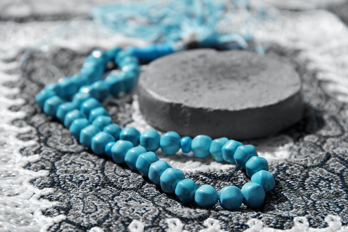 Turquoise: The Oldest Stone In Man's History