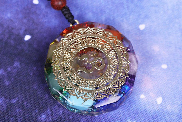 Orgonite: The Powerful Energy Healing Device