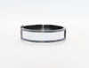 16 MM Olivia Oval Bangle - Julz by J. Markell Designs
