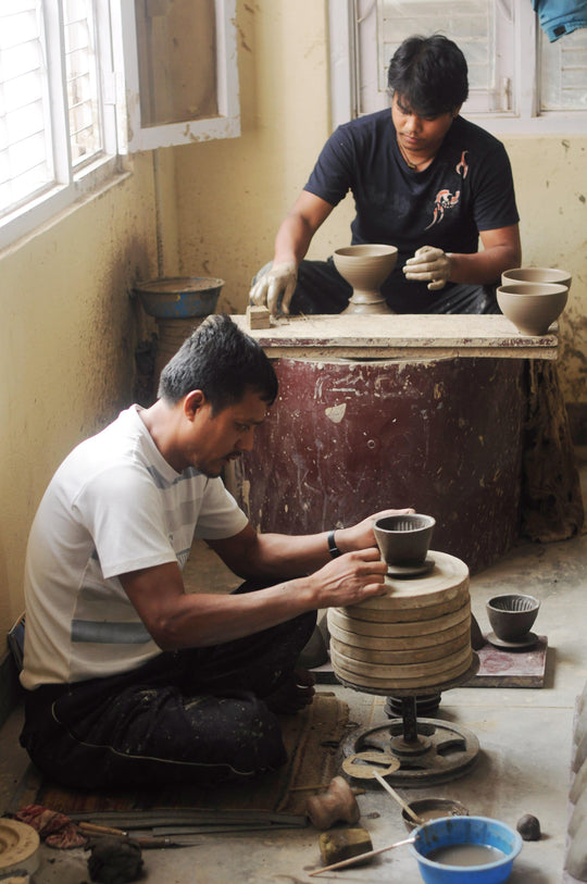 ASSOCIATION FOR CRAFT PRODUCERS <br/> Nepal