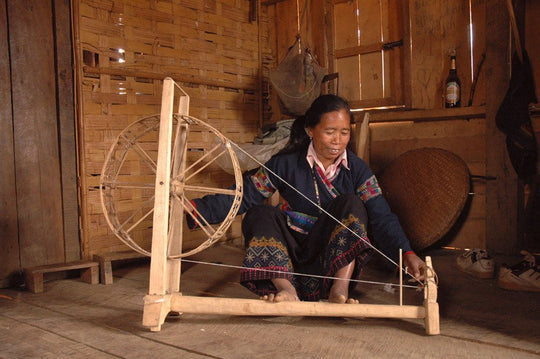 KHMU PEOPLE <br/>Laos