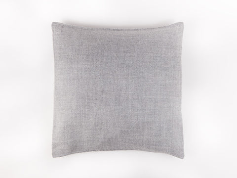 Nina Cushion Cover // grey <br/> FOLKDAYS Nº 69 - FOLKDAYS  - 1